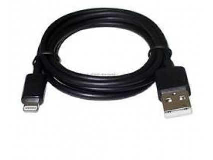 USB - lightning kabel 1.2 meter