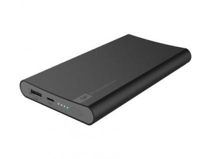 Portable PowerBank FP05M 5.000mAh Li-Polymer - black