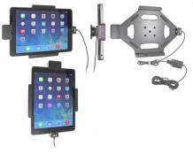 Brodit h/l Apple iPad Air Sig. Plug Lock (veerweerstand)