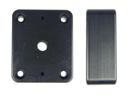 Distance Mounting Plate