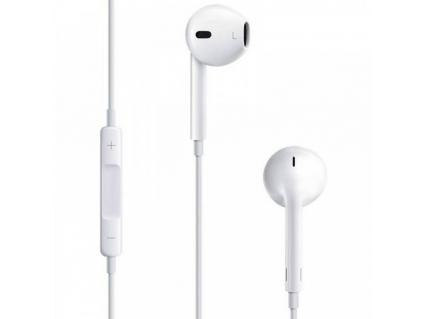 MD827 EarPods 3.5mm - wit