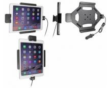 Brodit h/l Apple iPad Air 2 Sig. Plug Lock (veerweerstand)
