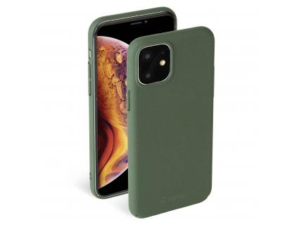 Sandby Cover Apple iPhone 11 - Moss