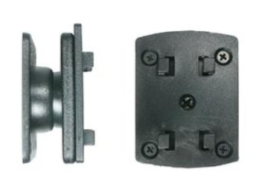 "Tilt Swivel "" Richter-Plate"""