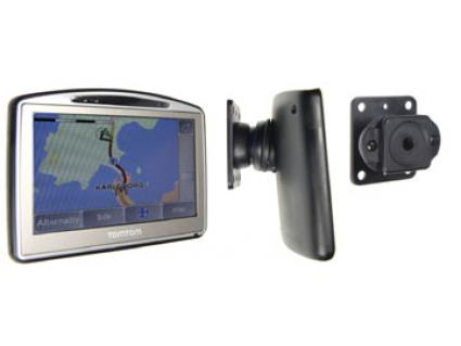 Mounting plate for TomTom GO x20(T)/x30(T) 930HD