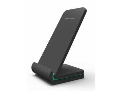 Charge Pit Wireless charger - zwart