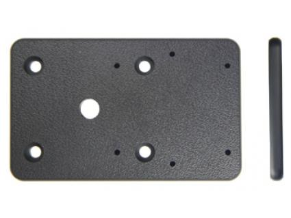Mounting Plate (80x50x5mm) AMPS