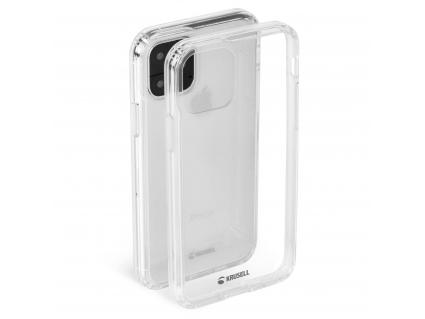 Kivik Cover Apple iPhone 11 Pro Max - Transparent