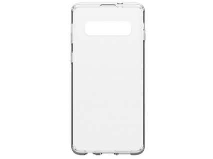 Clearly Protected Skin Samsung Galaxy S10-transp.
