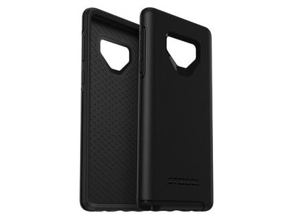 Symmetry Case Samsung Galaxy Note 9 - Zwart