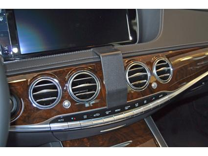 Proclip Mercedes Benz S-Class 2014- Center mount