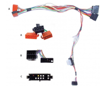 Kram 3G Interface lead Audi 2001-