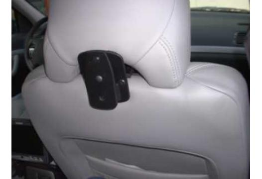 Headrest Multimedia Volvo