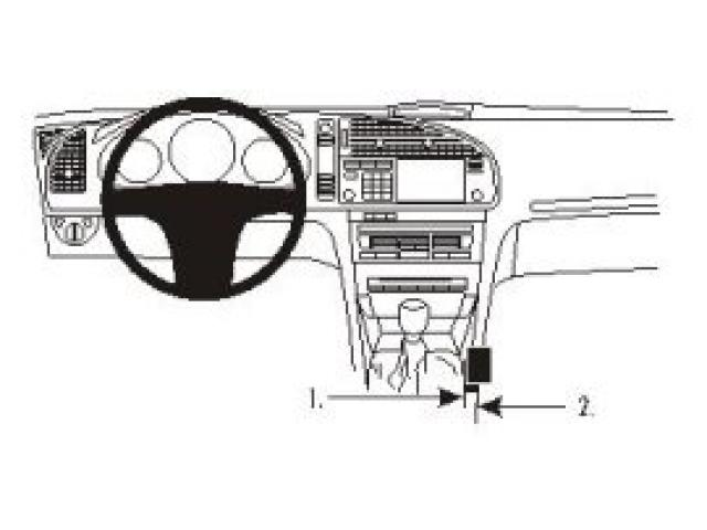 Brodit Proclip Saab 9 3 03 Console additionally 51168169057 also Autopartmaster further 15235213 also SaturnPartsWebReady. on saab 9 3 center console