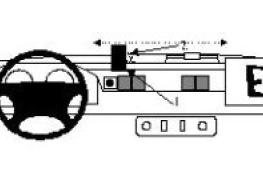 brodit proclip land rover defender 98-