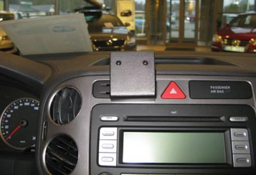 Proclip Volkswagen Tiguan 08- Center
