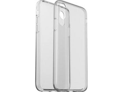 Clearly Protected Skin Apple iPhone Xs-transp.