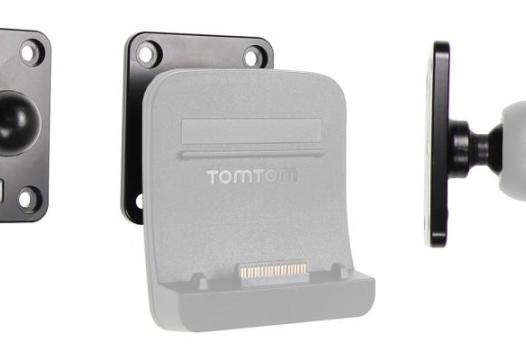 Mounting adapter TomTom GO 500/5000/600/6000