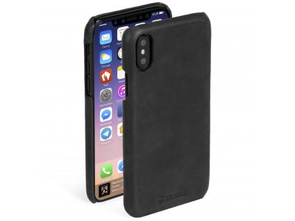 Sunne Cover Apple iPhone X Vintage Black