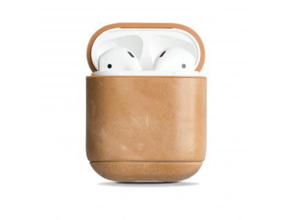 Sunne AirPod Case Apple AirPods - Vintage Nude