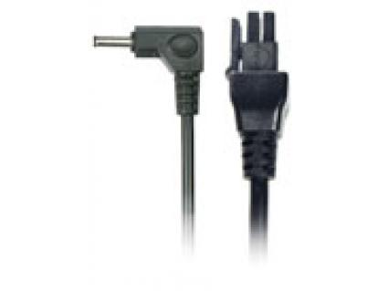 Adapterkabel MOLEX Pin 4 naar DC 3,5mm