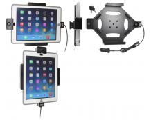 Brodit h/l Apple iPad Air USB sig.plug LOCK-Otterbox def.