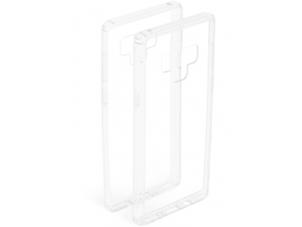 Kivik Cover Samsung Galaxy Note 9 - Transparent