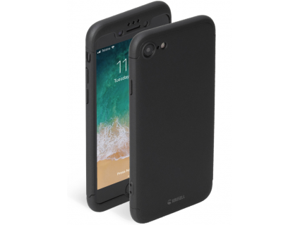 Arvika 3.0 Cover Apple iPhone 7/ 8 - Black