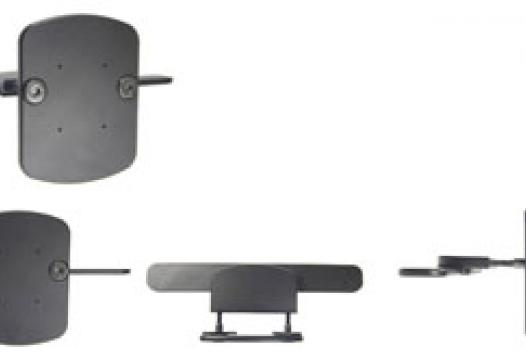 Headrest mount Volvo XC90 02-11(only build in screen)