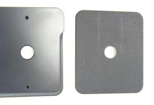 MultiMoveClip Adapter plate