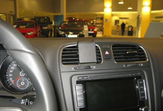 Proclip Volkswagen Golf VI 09- Center