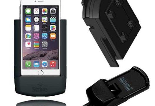 S9 Active Cradle Apple iPhone 6 (new version)