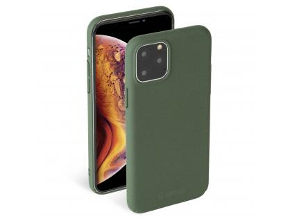 Sandby Cover Apple iPhone 11 Pro Max - Moss