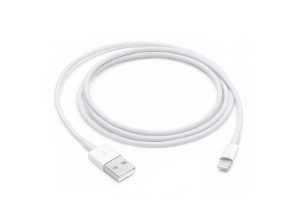 MQUE2 Lightning to USB Cable 1m Bulk