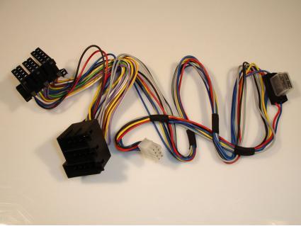 iso en audio2car kabels broditcenter uw brodit specialist. Black Bedroom Furniture Sets. Home Design Ideas