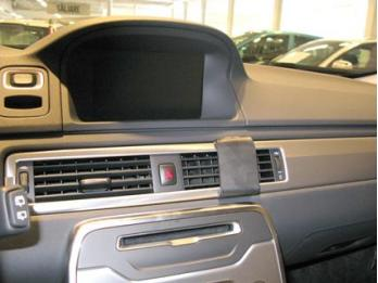Proclip Volvo S80 11- Angled Mount High(not for wood panel)