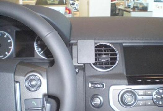 Proclip Land Rover Discovery 4 / LR4 10-  Center mount