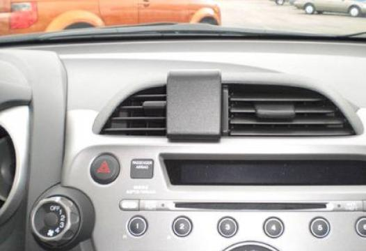 Proclip Honda Jazz/Fit 09- center