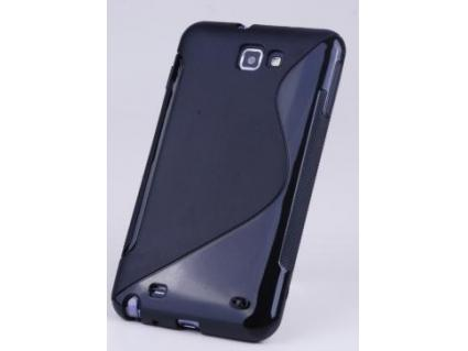 Samsung Galaxy S2 i9100 TPU case wit