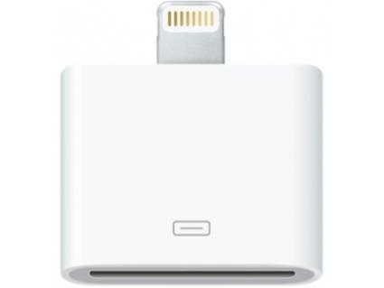 MD823ZM/A Lightning to 30 Pin adapter iPhone 5/iPad 4