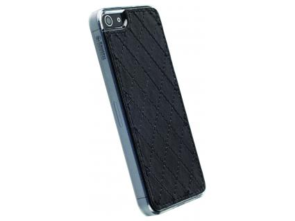 Avenyn UnderCover Apple iPhone 5 Zwart