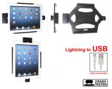 Brodit h/l Apple iPad 4 voor org.lightning-usb (veerweerst.)